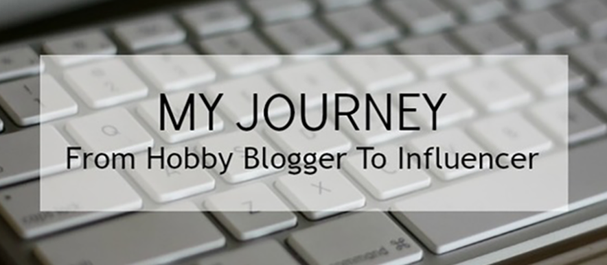 Tapped In with Amy Bowman: From Hobby Blogger to Influencer