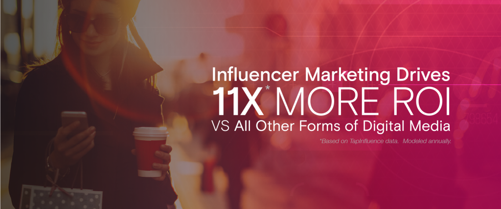 TapInfluence and Nielsen Catalina Solutions Launch Collaboration for CPG Brands to Measure Sales Impact of Influencer Marketing Campaigns
