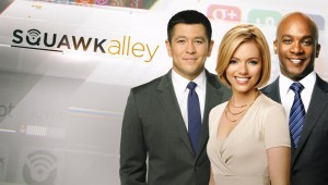 CNBC Squawkalley TapInfluence Influencer Marketing