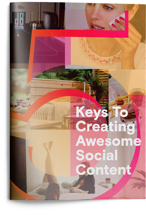 5 Keys to Creating Awesome Content