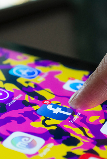 Facebook's Branded Content Tool and Influencer-Generated Content